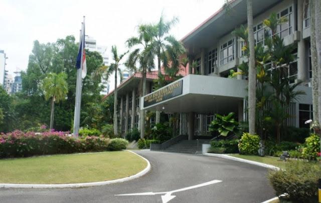 KABAR BAIK, WNI sembuh COVID-19 di Singapura bertambah