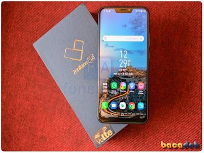 Qualcomm Snapdragon 845, Asus Zenfone 5Z