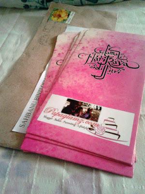 sampul raya, kad raya, 2017, raya, aidilfitri, ramadan, blogger, blog, miss banu, blog miss banu story, myself, my feeling,
