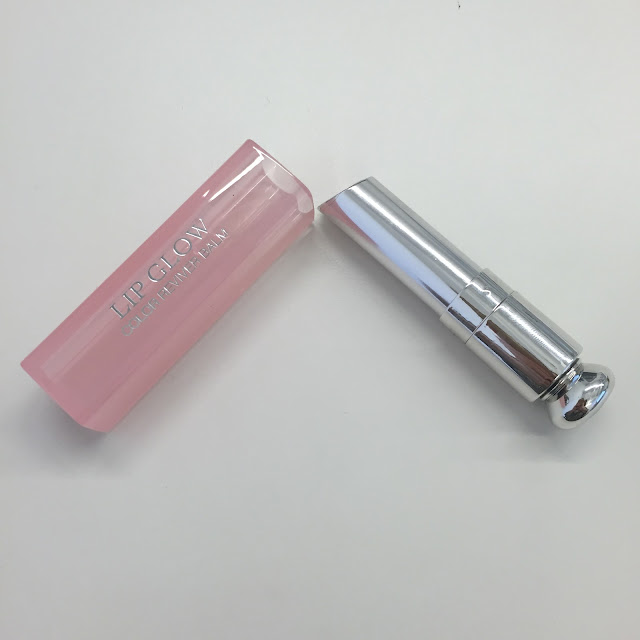 Dior, Dior Addict Lip Glow Color Reviver Balm Lilac, lip balm, lipgloss, lip gloss, lipcolor, lip color, makeup, Sephora