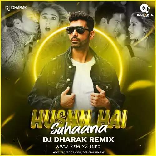 husnn-hai-suhaana-remix