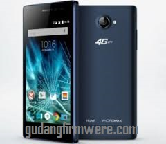 Firmware Andromax Qi TF Update