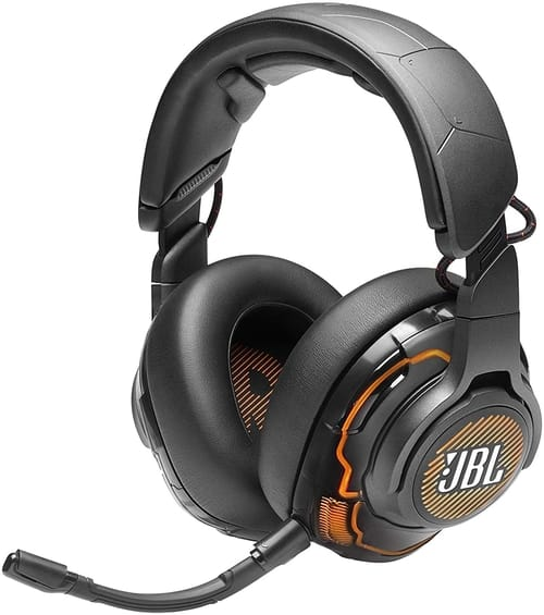 Review JBL Quantum ONE Over-Ear Performance Headset