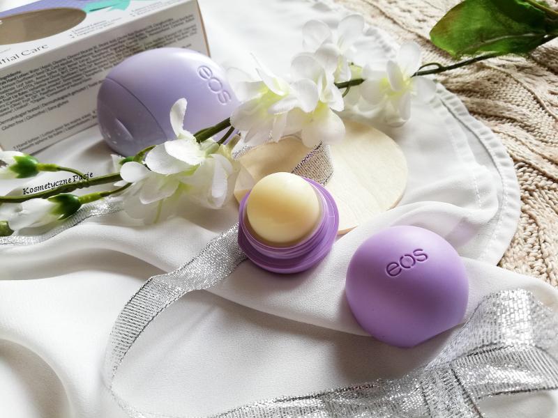 eos jajko fioletowe