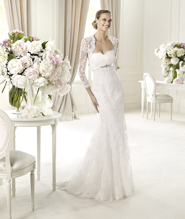Spanish Wedding Dresses: The World's Top Ten Wedding Dress Brand