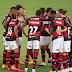 """Após eliminação na Libertadores, líderes do Flamengo fazem """"pacto"""" pela conquista do Brasileirão"""