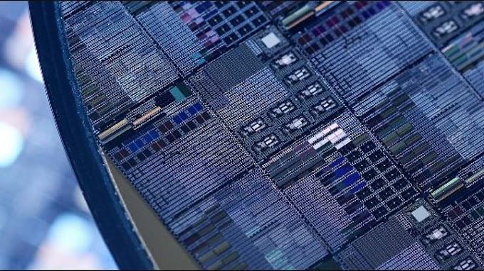 Peneliti Berhasil Membuat Memori Terkecil di Dunia Berukuran 1 nm