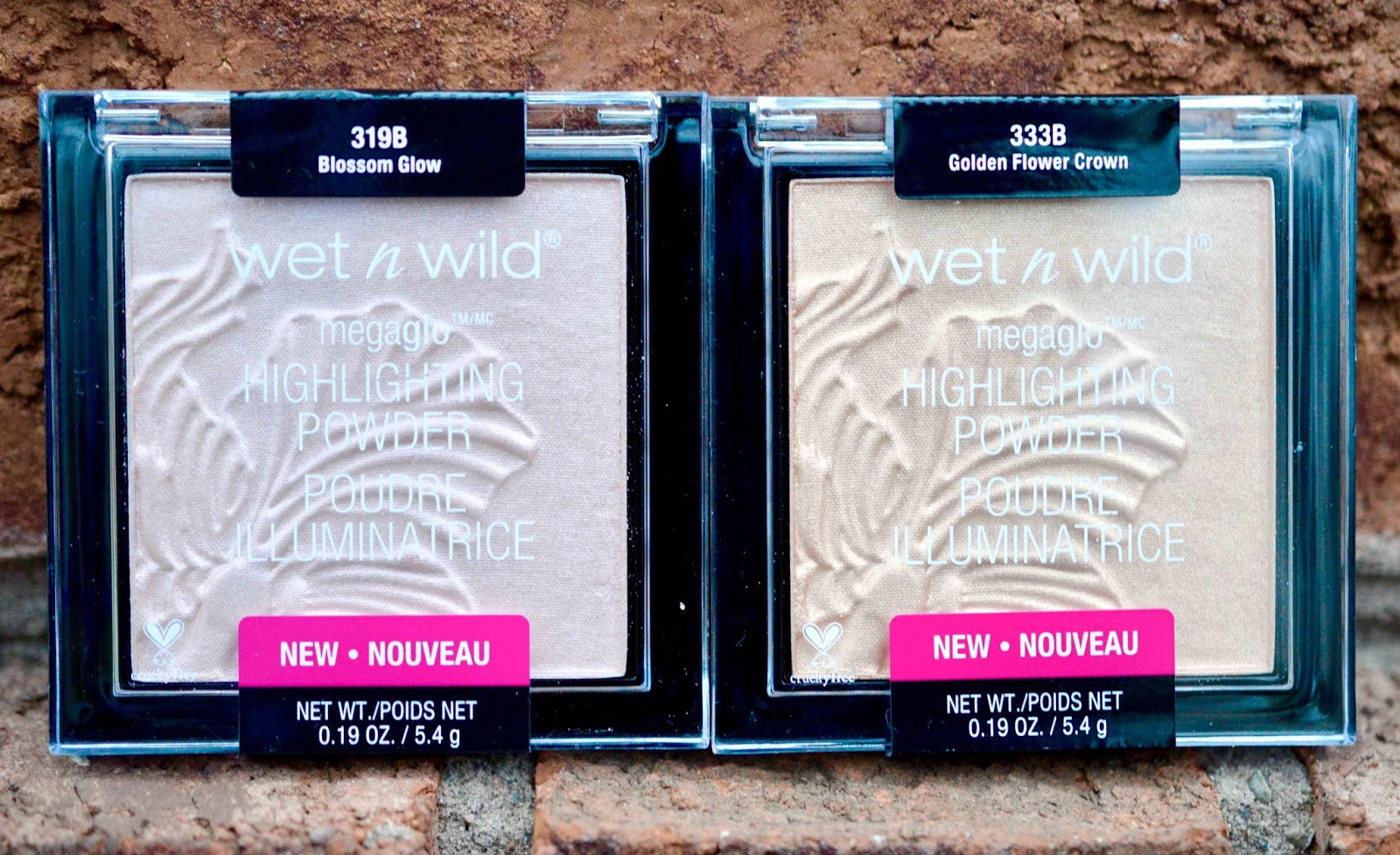 wet n wild powder highlight