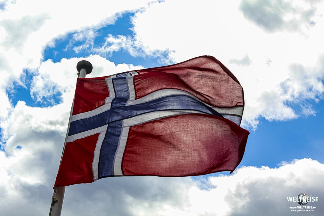 Norway flag Norwegen Flagge
