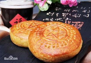 10 Jenis Kue Bulan Khas Tiongkok Yang Musti Kamu Ketahui