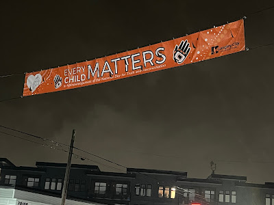 Every Child Matters Banner