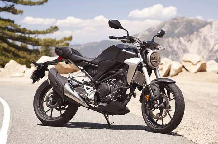 Peluncuran Honda CB300R Ditunda