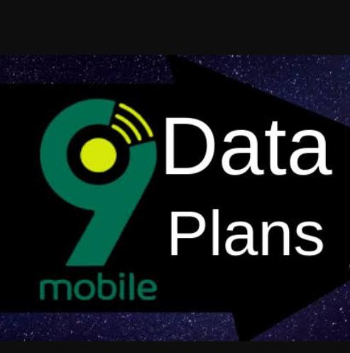 Etisalat (9mobile) Data Plan | Subscription Codes & Data Balance
