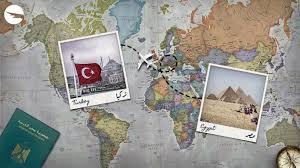 سعر تأشيرة تركيا من مصر والأوراق المطلوبة للتاشيرة 2021