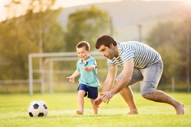 Cuál es la importancia de descubrir e impulsar el talento de tu hijo o hija