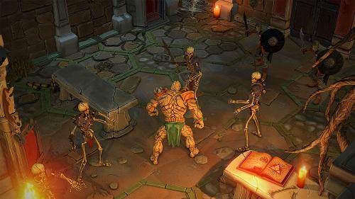 Gloomhaven Story