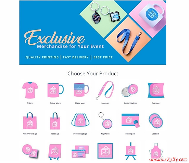 Design Your Gifts In 4 Steps with Printcious, Printcious, Personalize Gifts, Birthday Gifts, Wedding Gifts, Corporate Gifts, Lifestyle