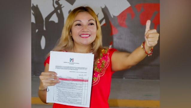 Retírese, salga de acá: gritó el secretario de Acción Electoral a Wendy Ramírez