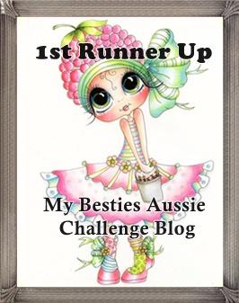 1 juli 2021 1e runner up MBAussie