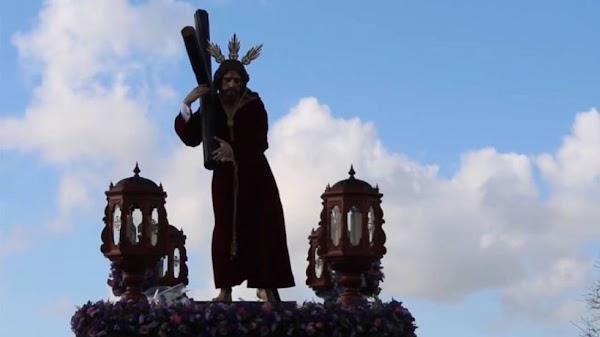 La Paz de Cuartillos decide no realizar su salida procesional de 2021