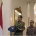 Bantah Menteri ATR, Jokowi Sebut Lokasi Ibu Kota Baru Masih Tunggu