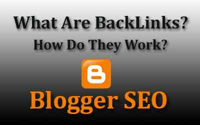 What Are Backlinks How Do They Work