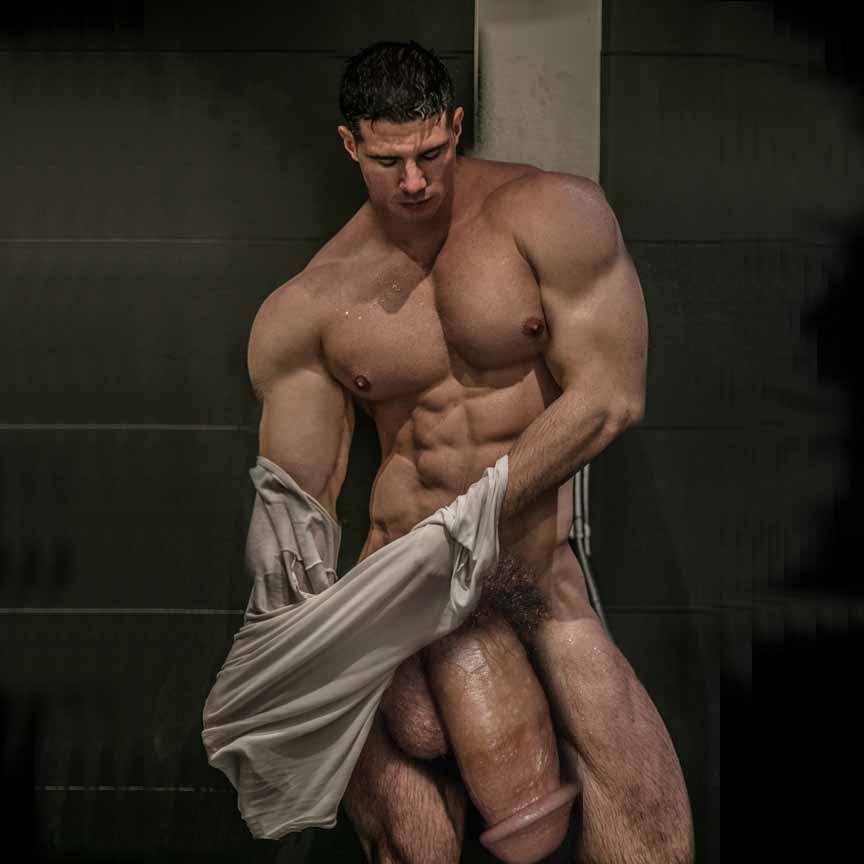 Long muscle cocks