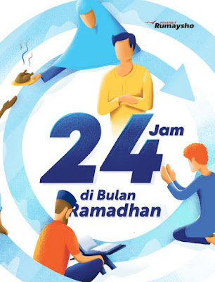 DOWNLOAD BUK 24 Jam RAMADHAN