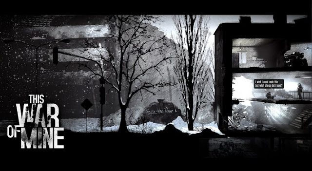 This War Of Mine PC Game screenshot 1