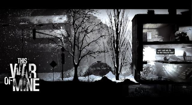 This War Of Mine PC Game screenshot 1