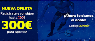 William Hill.es te da el doble hasta 300€ Apuestas‎ Deportivas