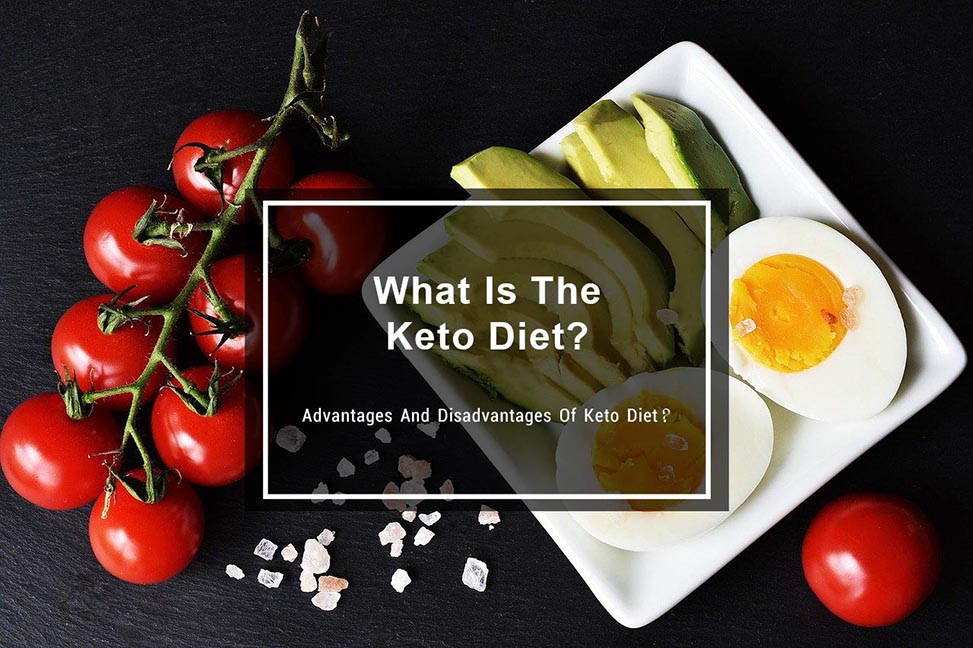 What are the disadvantages of keto diet