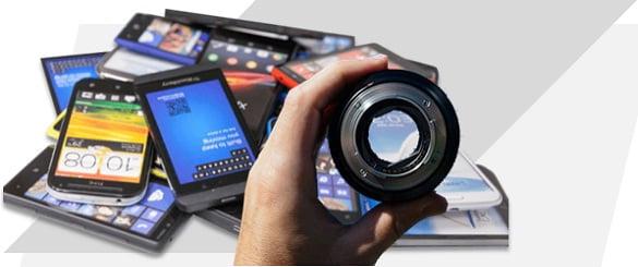 tips memilih hp kamera yang bagus