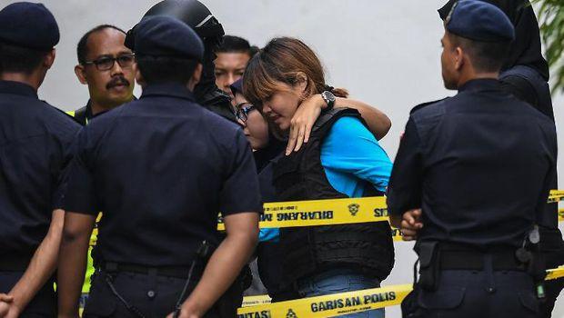 Pengacara Siti Aisyah Analisis Bukti Racun VX, Libatkan Pakar Asing