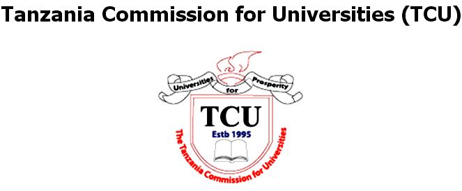 TCU Yaongeza Kwa Mara Nyingine Kwa Wanaoomba Vyuo Vikuu