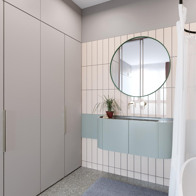 Door Design For Bathroom
