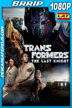 Transformers: El Ultimo Caballero (2017) 1080P BRRIP Latino – Ingles