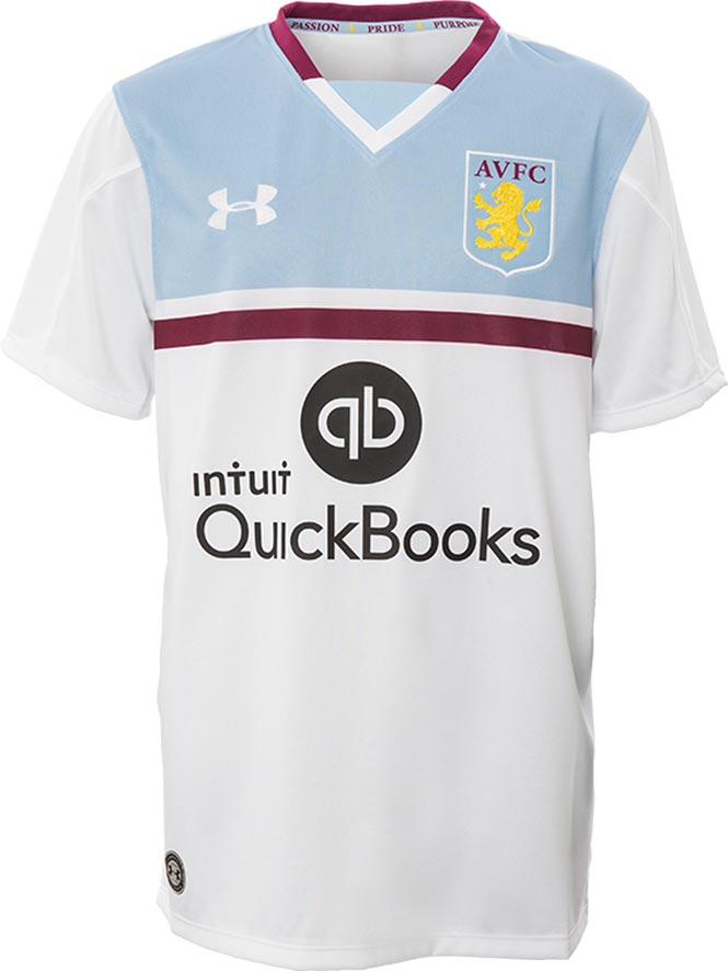 Aston Villa Club For Kids
