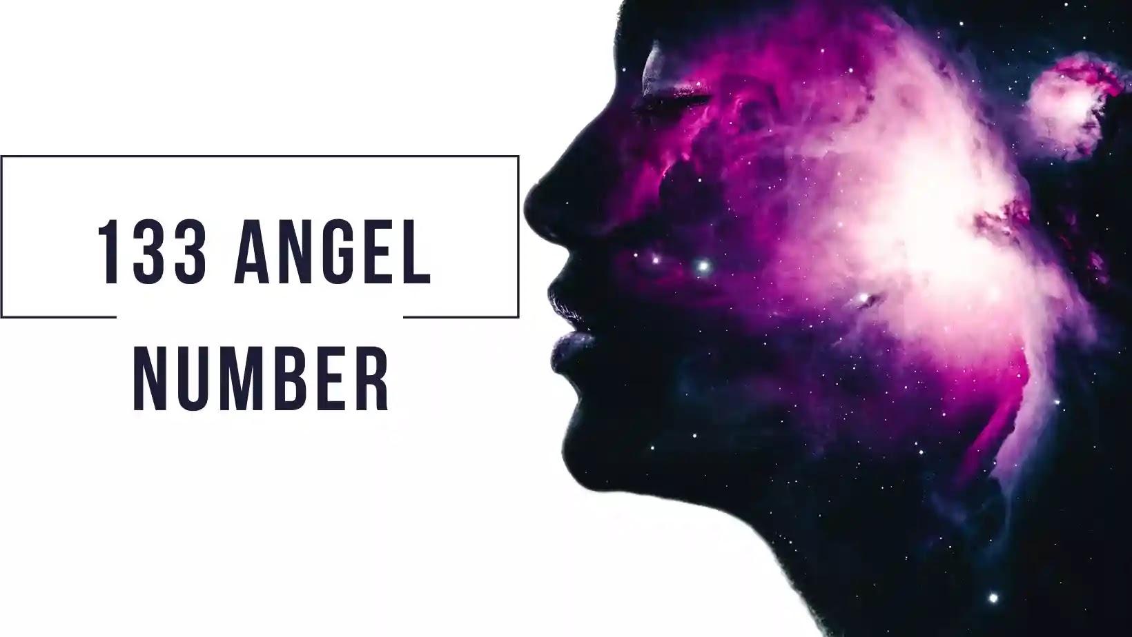 133 angel number