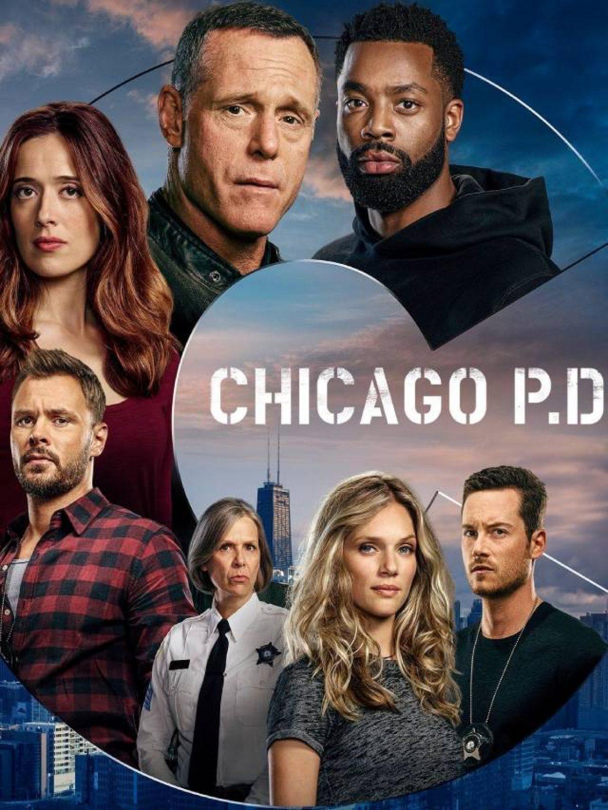Chicago PD Temporada 9