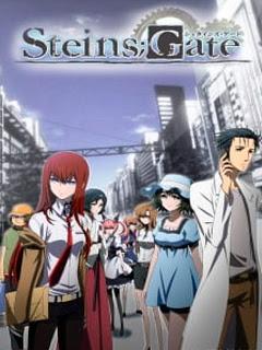 Assistir Steins;Gate Online