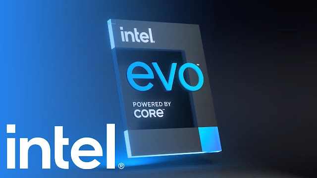 What Is Intel Evo?