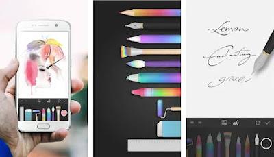 aplikasi menggambar papercolor