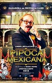 Filme Pipoca Mexicana