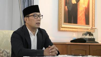 Nilai Ekspor Jabar Tertinggi di Indonesia Semester I/2021