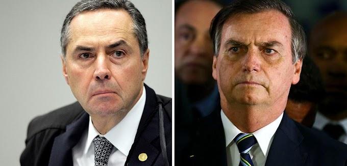 TSE aprova investigação contra Bolsonaro por defender voto auditável e impresso