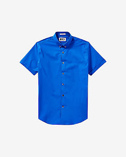 express short sleeve shirt