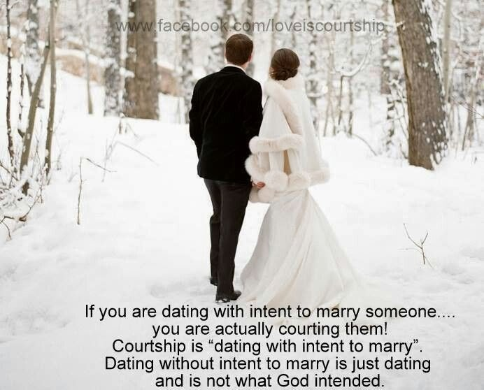 Courting vs Dating (Courtship and Dating Top 4 Differences)