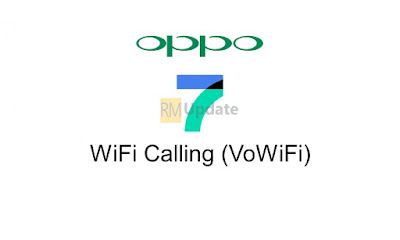How To Turn On/Off WiFi Calling Oppo Mobile In Hindi