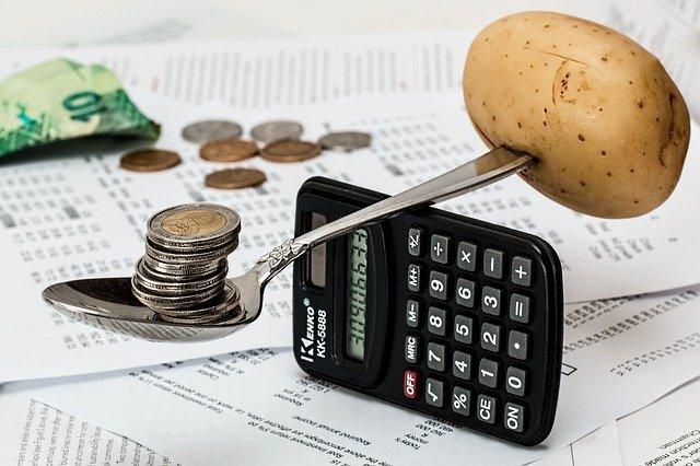 معادلة المركز المالي